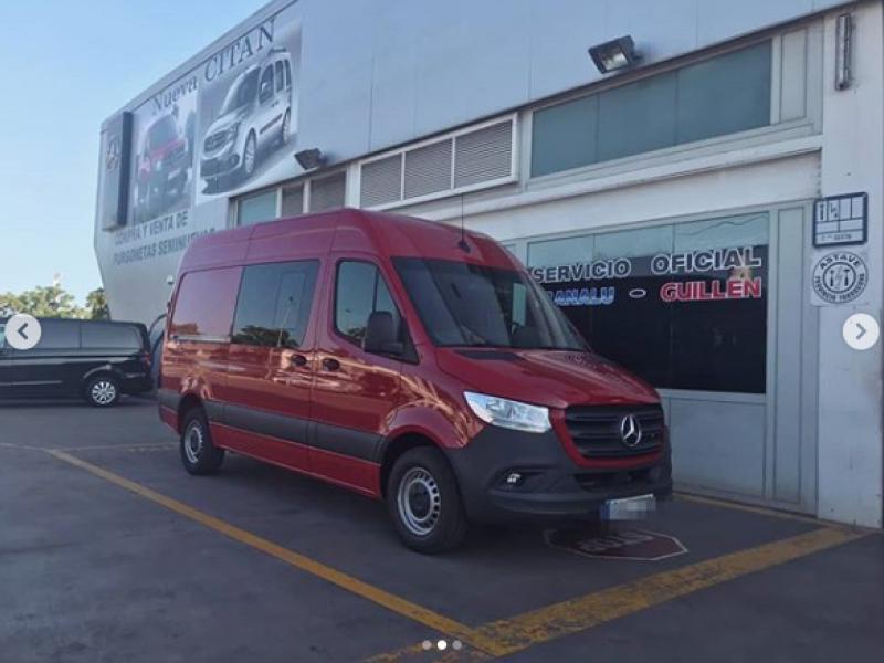 Diputació de Tarragona i Generalitat col·laboren en l'adquisició de material de treball de la companyia