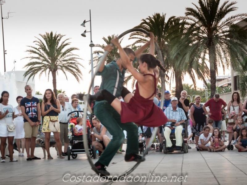 Convocatoria ArtStreet Costa Daurada 2016