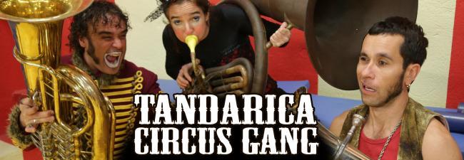 Tandarica Circus Gang